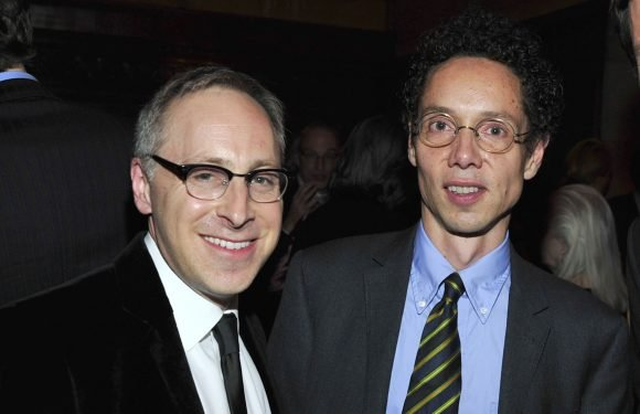 Ex-Slate EIC, Malcolm Gladwell will launch podcast company