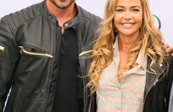 Denise Richards and Aaron Phypers to Wed This Weekend, Just Days After Engagement News