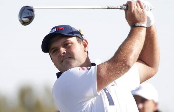 US's boisterous Ryder Cup leader has been held silent