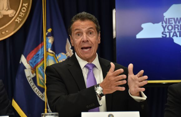 No one is buying Cuomo's story about the anti-Nixon dirty trick