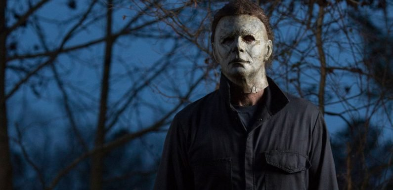 'Halloween' Trailer Takes a True-Crime Look at Michael Myers' Killing Spree — Watch