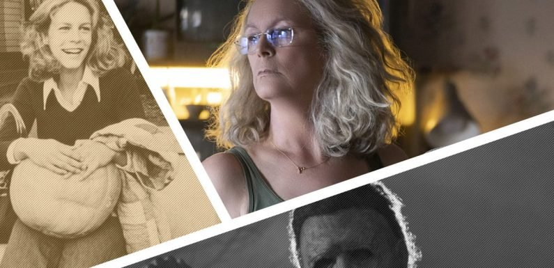 Why 'Halloween' Made Jamie Lee Curtis Feel Like an Actress Again After Selling 'Yogurt That Makes You Shit for 7 Years'