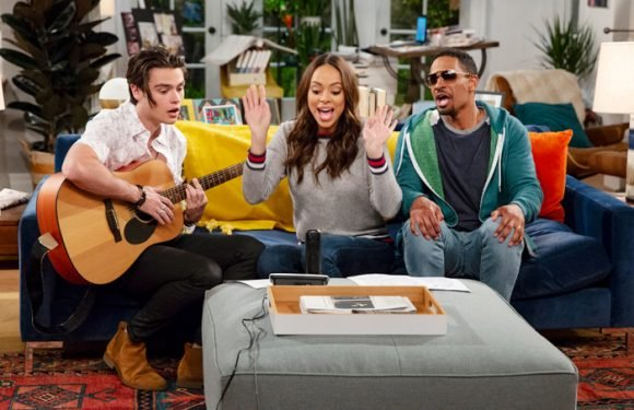 'Charmed' Reboot and Harry Styles-Produced 'Happy Together' Headed to Channel 4
