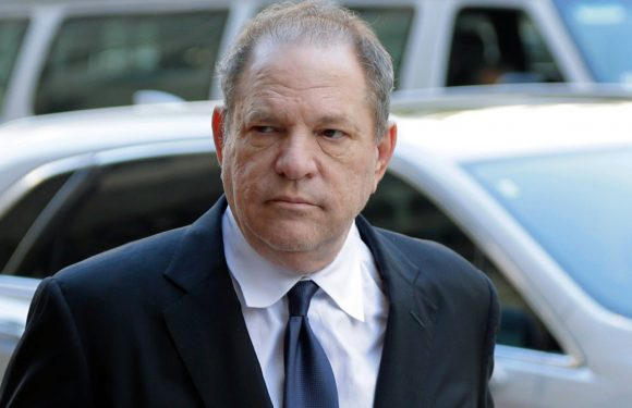 Harvey Weinstein court hearing put off until November