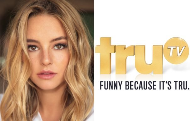 'Tacoma FD': Hassie Harrison Joins TruTV Comedy As Series Regular In Recasting
