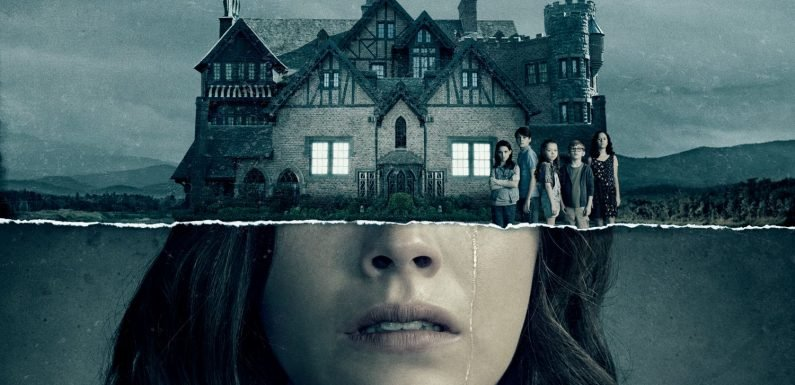 Watch the Terrifying Trailer for Netflix's 'The Haunting of Hill House' Series and Prepare to Be Freaked