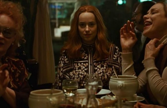 Horror Movies: Critics Call 'Suspiria' Bland, Silly, And Not Scary