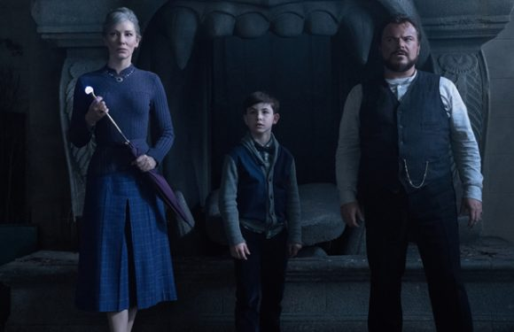 Box Office: 'House With a Clock in Its Walls' Edges to $24 Million Debut, 'Fahrenheit 11/9' Stumbles