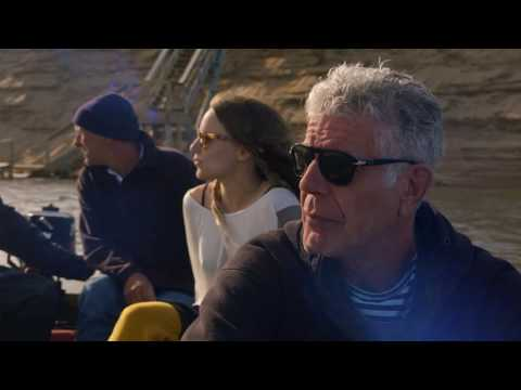 Watch The Emotional New Trailer For The Final Season Of Anthony Bourdain's 'Parts Unknown'