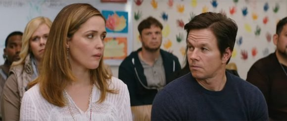 'Instant Family' Trailer: First Look At Mark Wahlberg & Rose Byrne As Stressed Foster Parents
