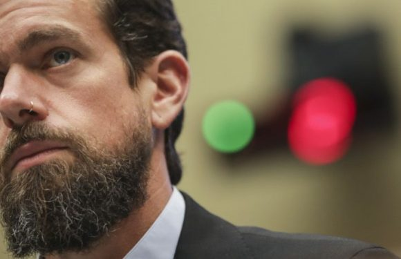 Twitter CEO Says Company Isn't 'Shadow-banning' Conservatives