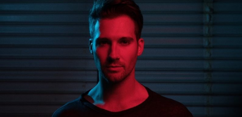 James Maslow Slays Acoustic Performance of New Single 'All Day' (Exclusive)