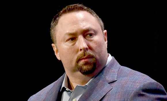 Jason Miller: 5 Things About Ex-Trump Staffer Accused Of Putting Abortion Pill In Girlfriend's Drink