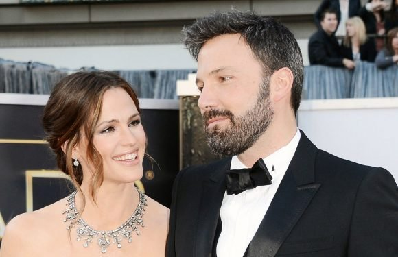 Jennifer Garner Will Support Ben Affleck 'No Matter the Circumstances'