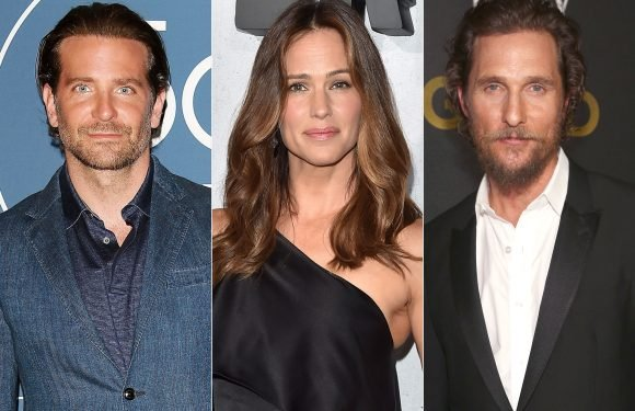 Bradley Cooper, Jennifer Garner & Matthew McConaughey to Support 2018 Stand Up to Cancer Telecast