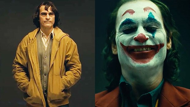 Joaquin Phoenix Transforms Into The Joker In Terrifying New Video That'll Give You Nightmares