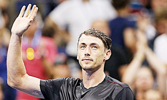 John Millman: 5 Things About The Player Who Shockingly Beat Roger Federer At The U.S. Open