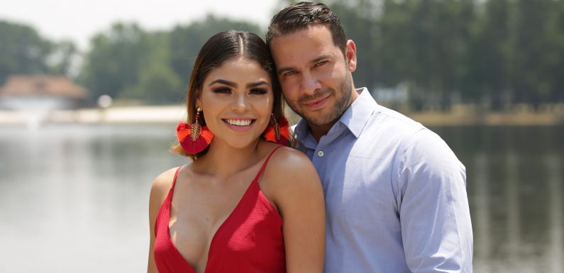 '90 Day Fiancé' Returns for Season 6 With Brand New Couples and a Whole Lot of Drama