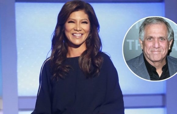 Twitter Slams Julie Chen's Support of Husband Les Moonves During 'Big Brother' Sign-off