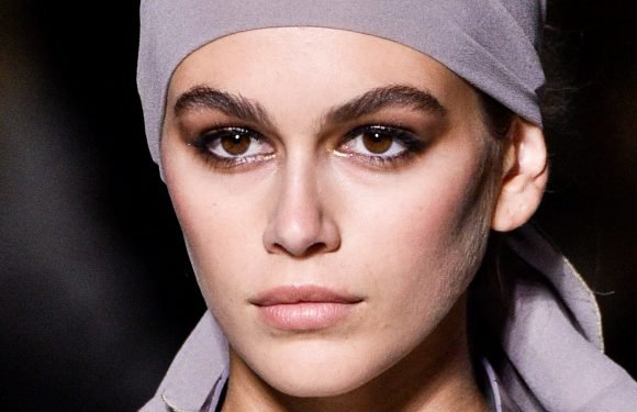 NYFW Runway to IRL: How to Get Tom Ford's Smokey Eye