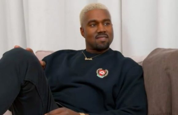 """Kanye West Compares Himself and Donald Trump to Dragons, Says He's """"Nice"""" at Ping Pong"""