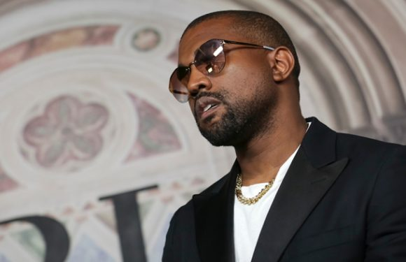 Kanye West Blasts Drake, Nick Cannon, Tyson Beckford: 'None of Y'all Speak on My Wife'