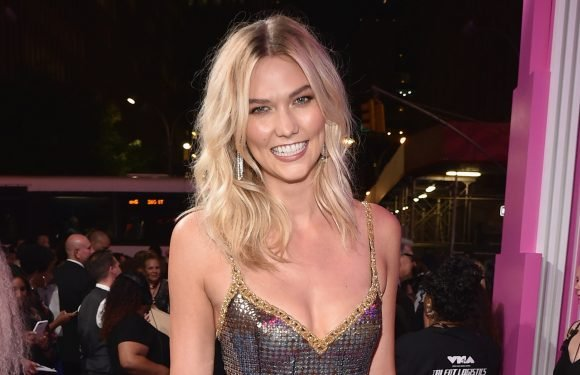 Karlie Kloss lost modeling jobs after puberty
