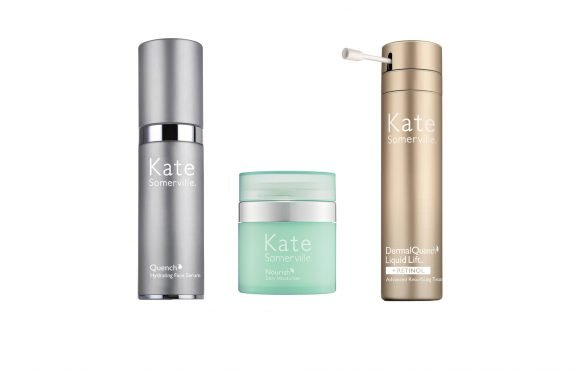 Celebrities Love Kate Somerville Skincare Products—And You Will Too, Especially With This Exclusive Discount!