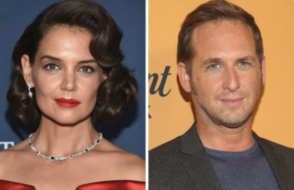 Katie Holmes & Josh Lucas Pic 'The Secret' Gets Backing From Tri-G, Savvy Media & Shine Box Ahead Of New Orleans Shoot