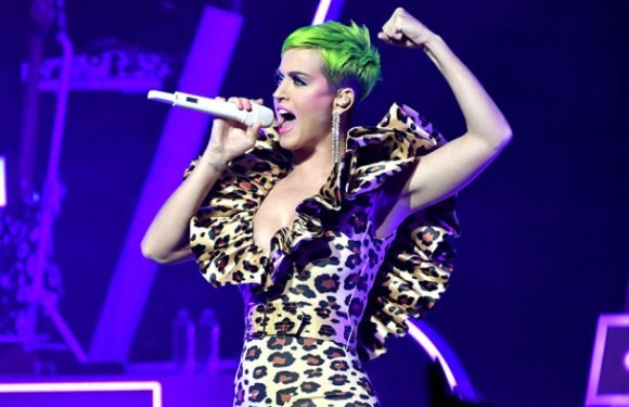 Katy Perry Gets Personal and Brings Her Biggest Hits to Small L.A. Show