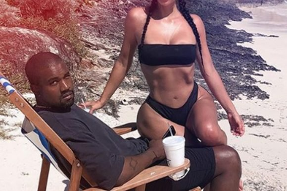 Kim Kardashian Keeping Her Family In Los Angeles — Despite Kanye West Buying A House In Chicago!