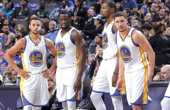 Warriors star emerges as Lakers' flashy Plan B in free agency