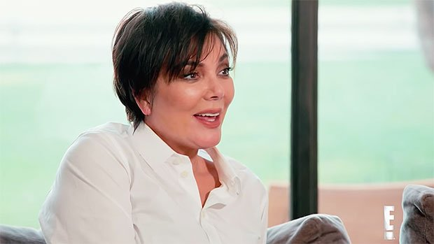 Kris Jenner Reveals She Delivered Kylie's Baby Stormi In 'KUWTK' Preview — 'I Pulled Her Out'
