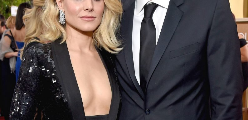 Dax Shepard Defends Kristen Bell Over Smoking Pot Around Him Even Though He's Sober: 'Get Real!'