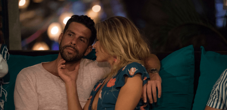 'Bachelor In Paradise's' Krystal Nielson Wants To Know: 'Glitter Goose' Or 'Christal'?