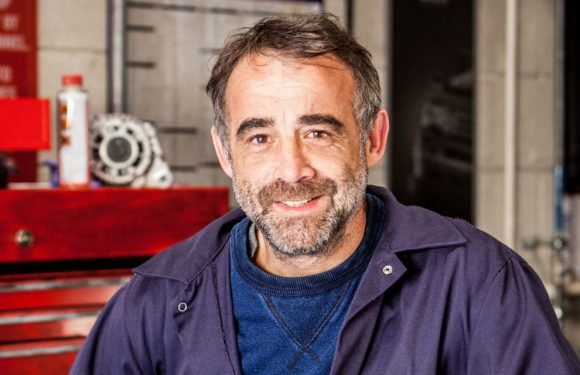 Coronation Street's Michael Le Vell tipped to sign new contract that will keep him on the cobbles