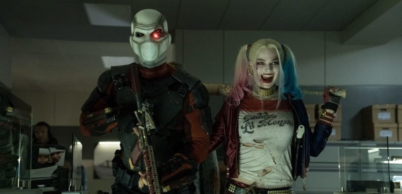 Suicide Squad 2 co-writer offers update on the DC sequel