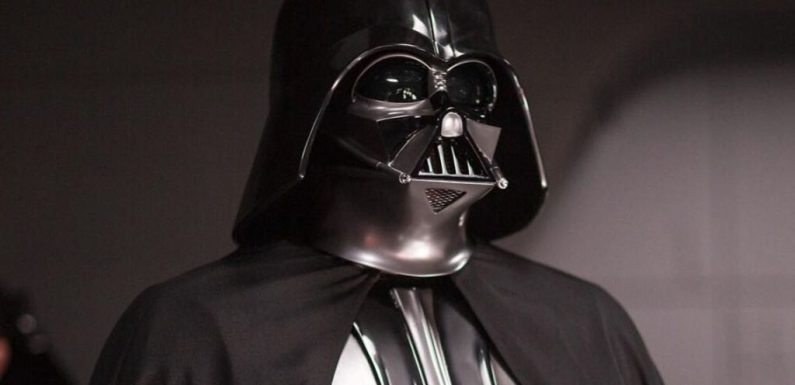 Star Wars teases mysterious Darth Vader-related virtual reality project