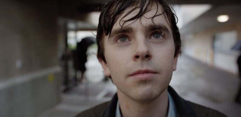 The Good Doctor star Freddie Highmore teases a different Shaun in season 2
