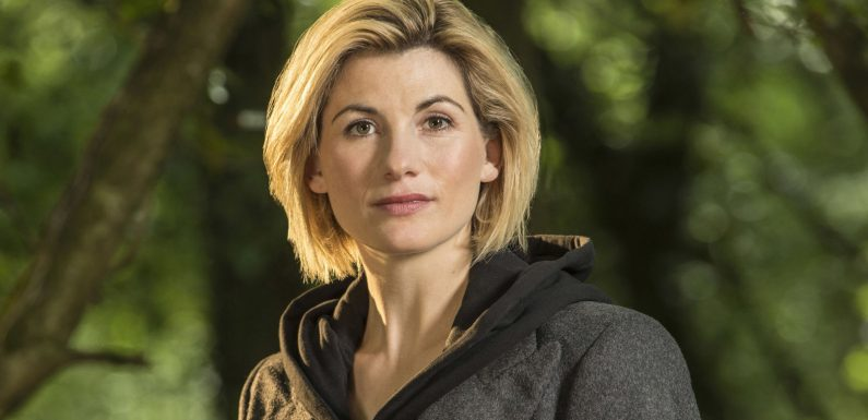 """Doctor Who's Jodie Whittaker reveals """"depressing"""" part of landing the role"""