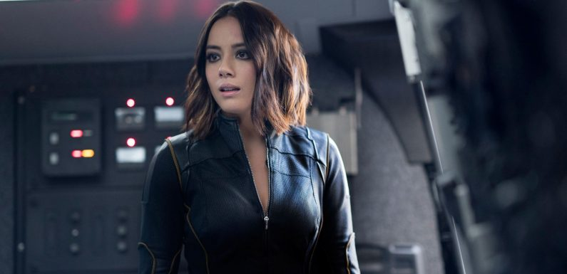 Marvel has new female-led superhero show in the works from one of the team behind Wonder Woman