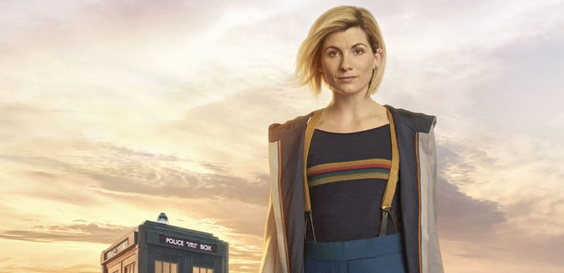 Doctor Who's Jodie Whittaker tackles her online trolls directly in brutal new video