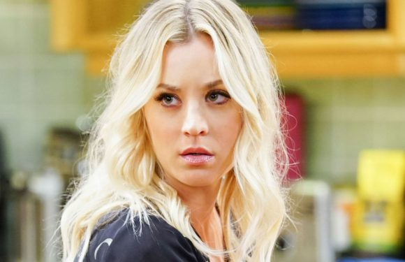 The Big Bang Theory's Kaley Cuoco reveals the one thing she won't miss about the show when it ends