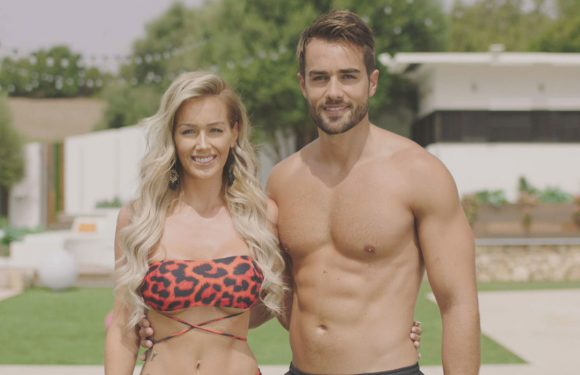 One Love Island finalist has hit back at fake relationship claims