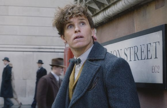 Fantastic Beasts: The Crimes of Grindelwald's final trailer arrives TOMORROW