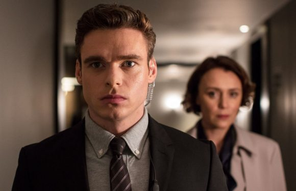 Bodyguard creator confirms fate of Keeley Hawes' character after apparent on-screen death