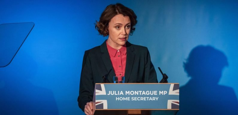 """Bodyguard creator Jed Mercurio says they are """"just beginning"""" conversations with BBC on series 2"""