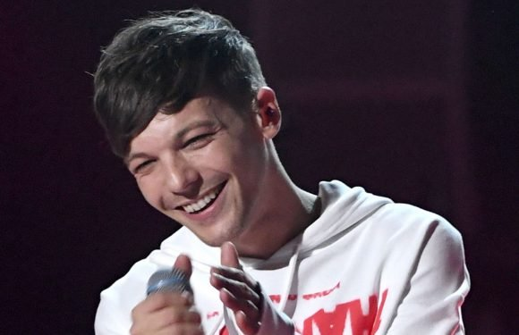 """The X Factor's Louis Tomlinson says there's """"no way"""" One Direction won't reunite"""