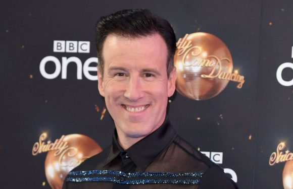 Strictly Come Dancing's Anton Du Beke reveals what he thinks of same-sex couples on the show