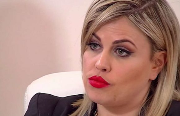 Nadia Essex officially resigns from Celebs Go Dating